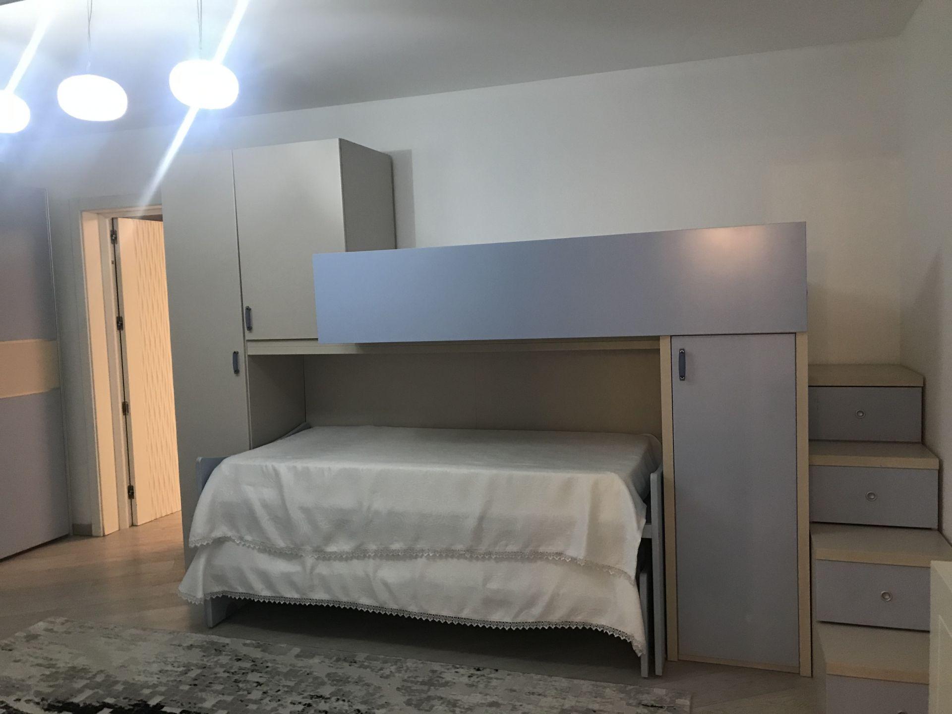 Apartment 3=1