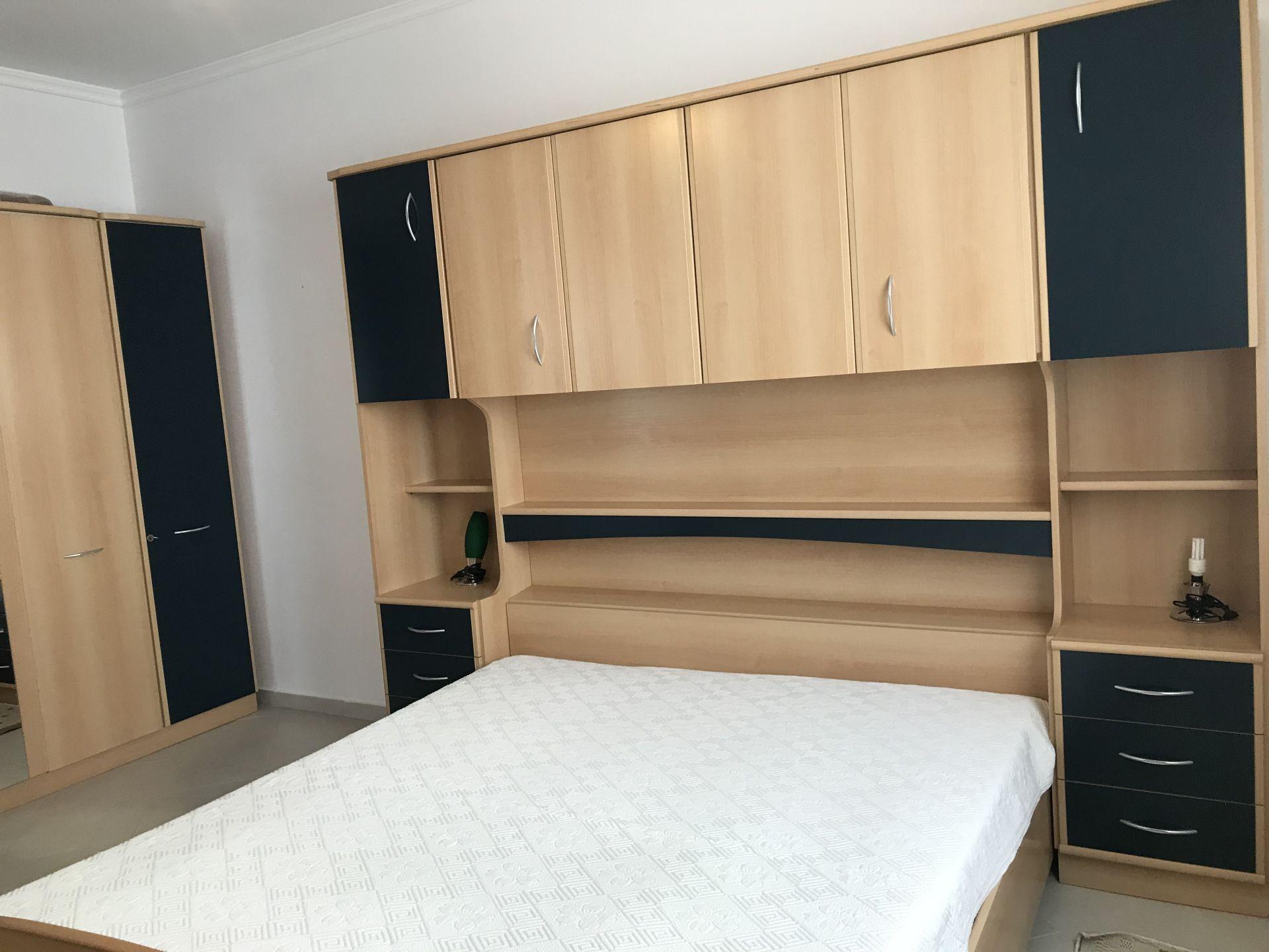 Apartment 2 + 1