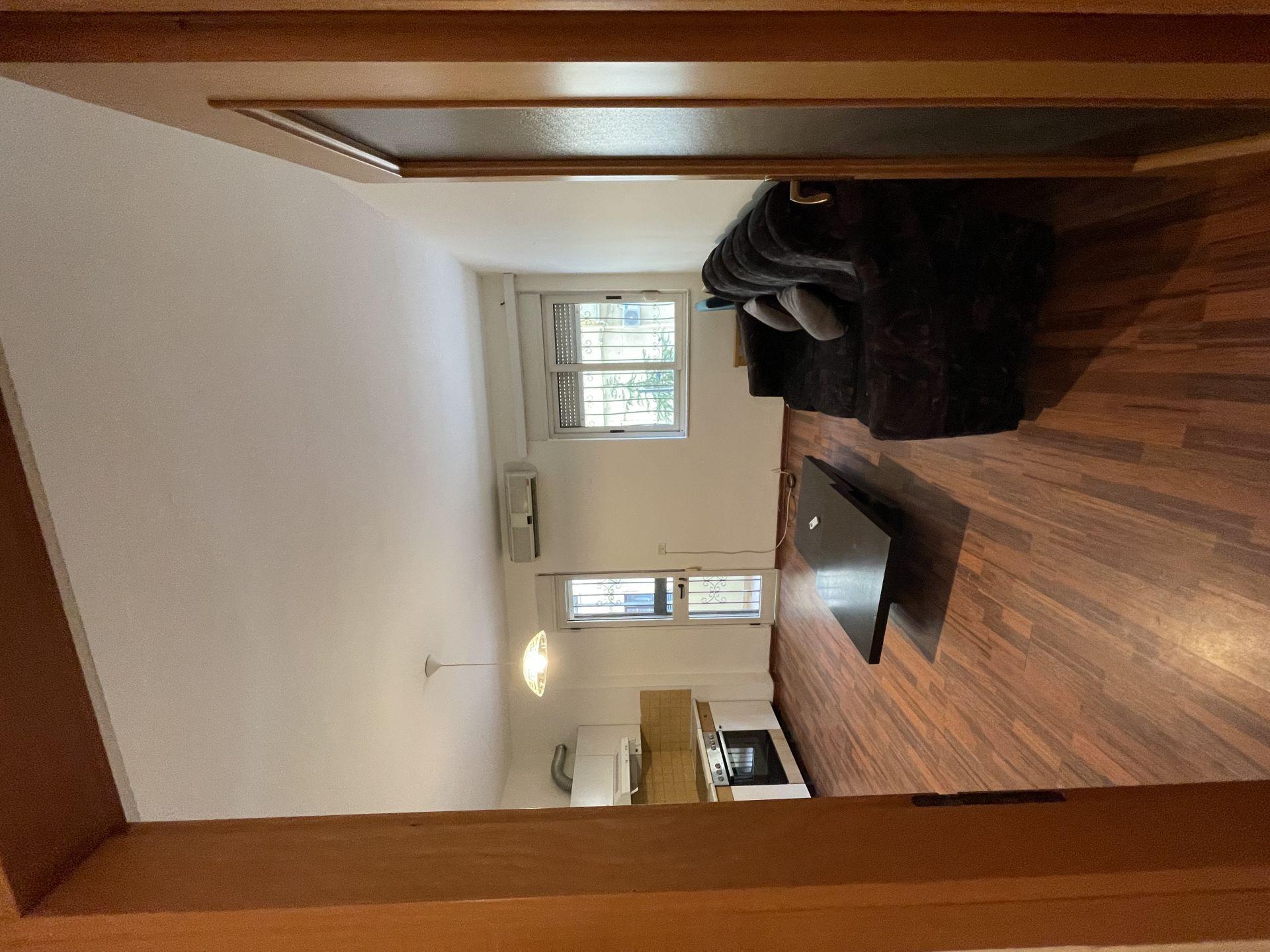 Apartment 1+1