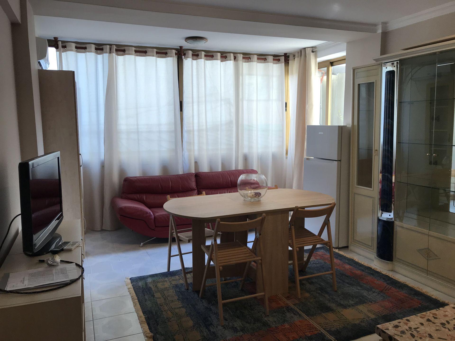 Apartment 3+1